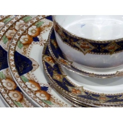 More English Dining Sets