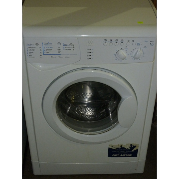 Latest Stock Of Indesit And Hotpoint Washing Machines