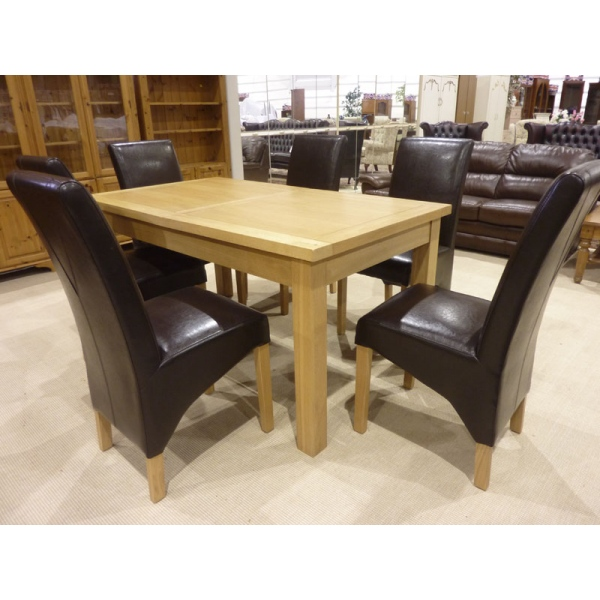 Copenhagen Style Dining Tables And Chairs Froggatts Of Lincoln