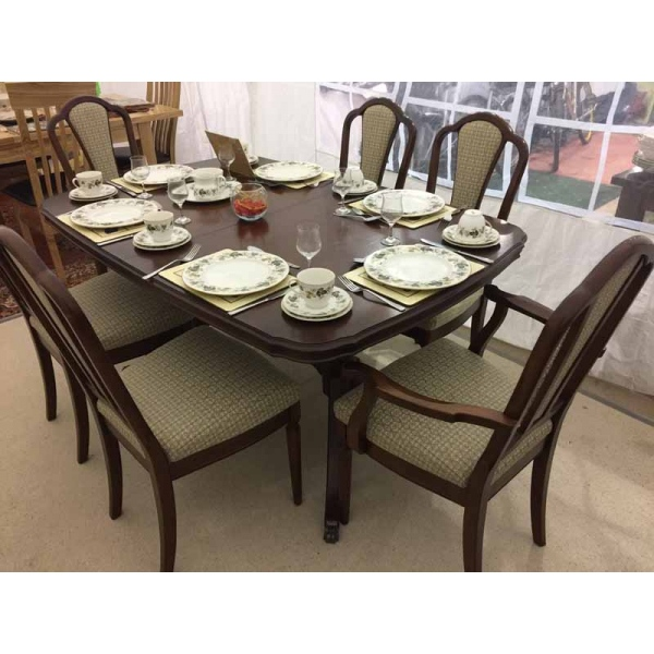 Large Dining Table Sets Froggatts Of Lincoln