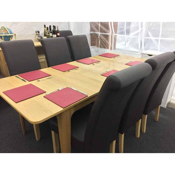 furniture dining room furniture large dining table sets